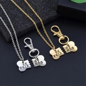 Jewelry - COMING SOON Best Friends Pendant Necklace
